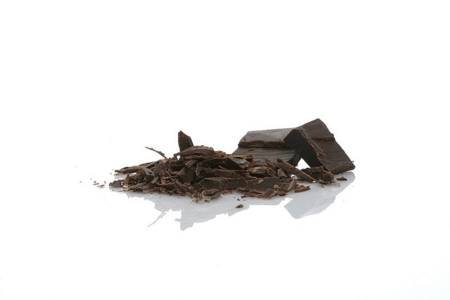 Las 5 propiedades saludables del chocolate negro